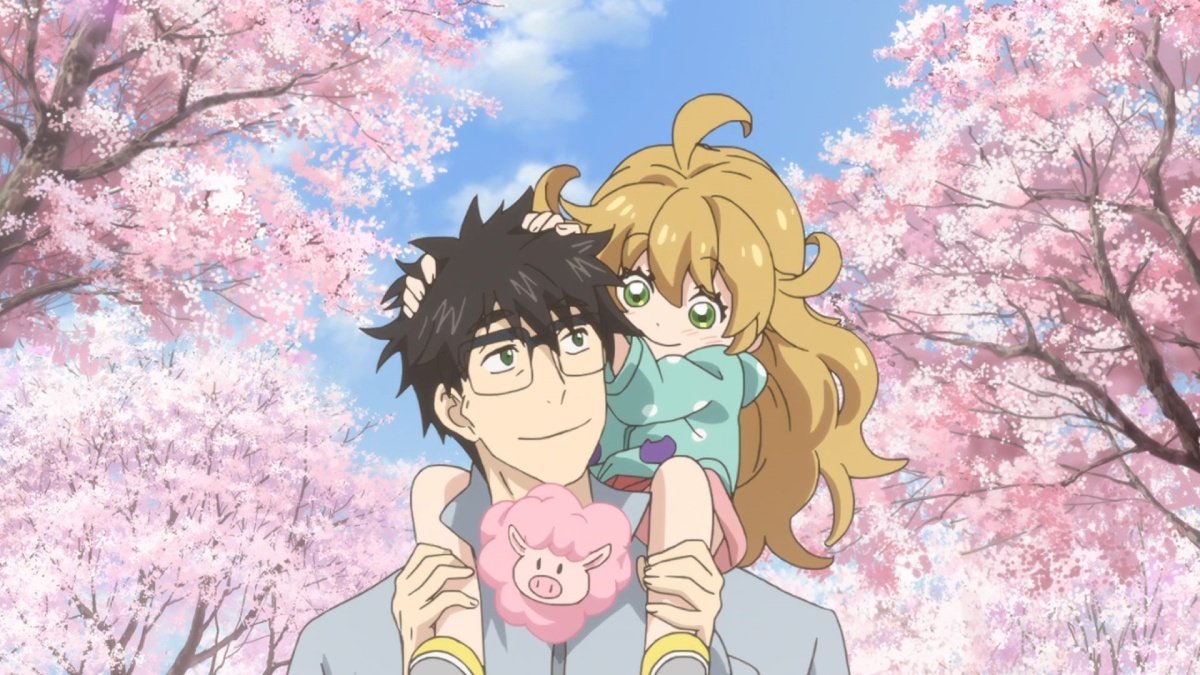 Review: Sweetness & Lightning